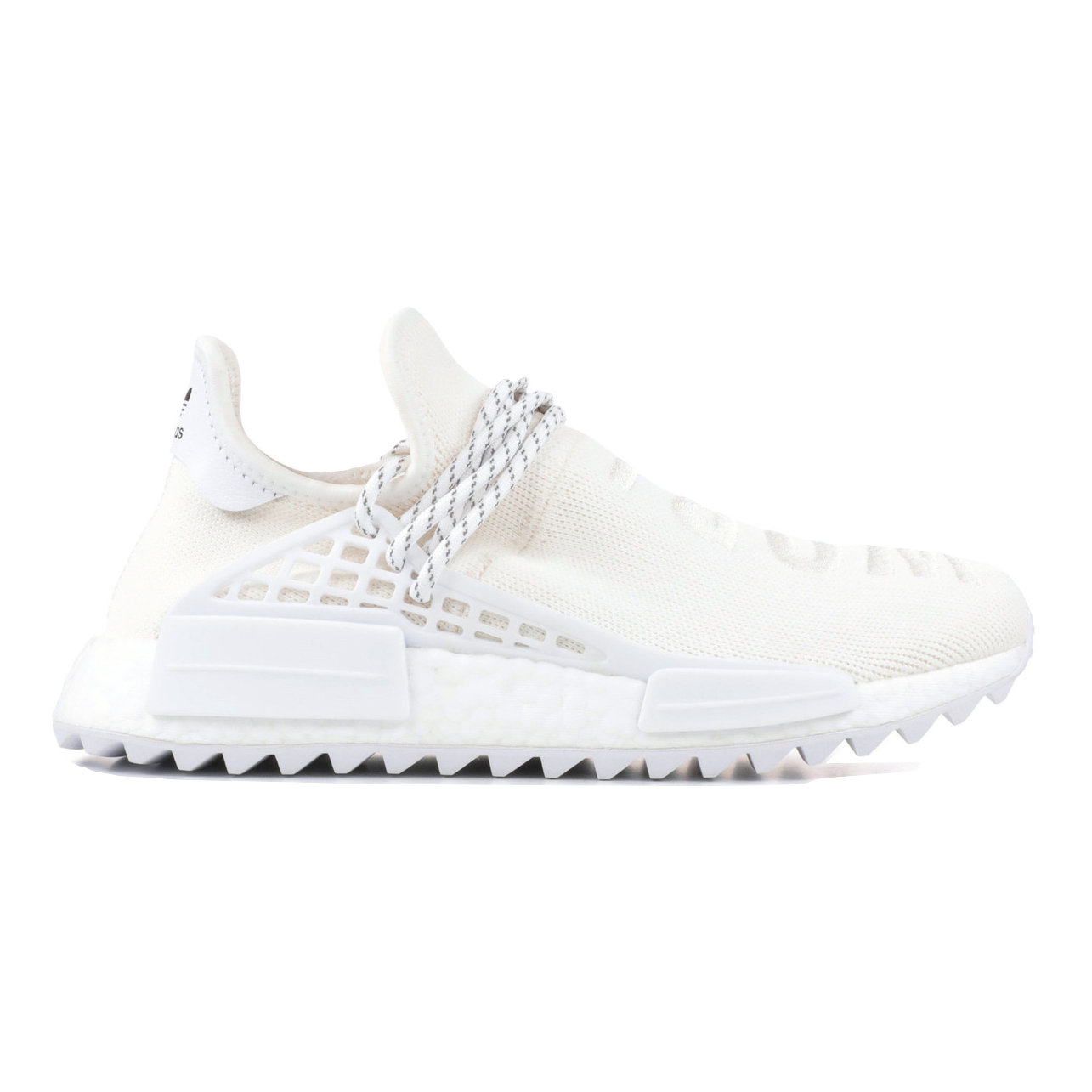 PW Human Race HOLI NMD BC - Blank Canvas