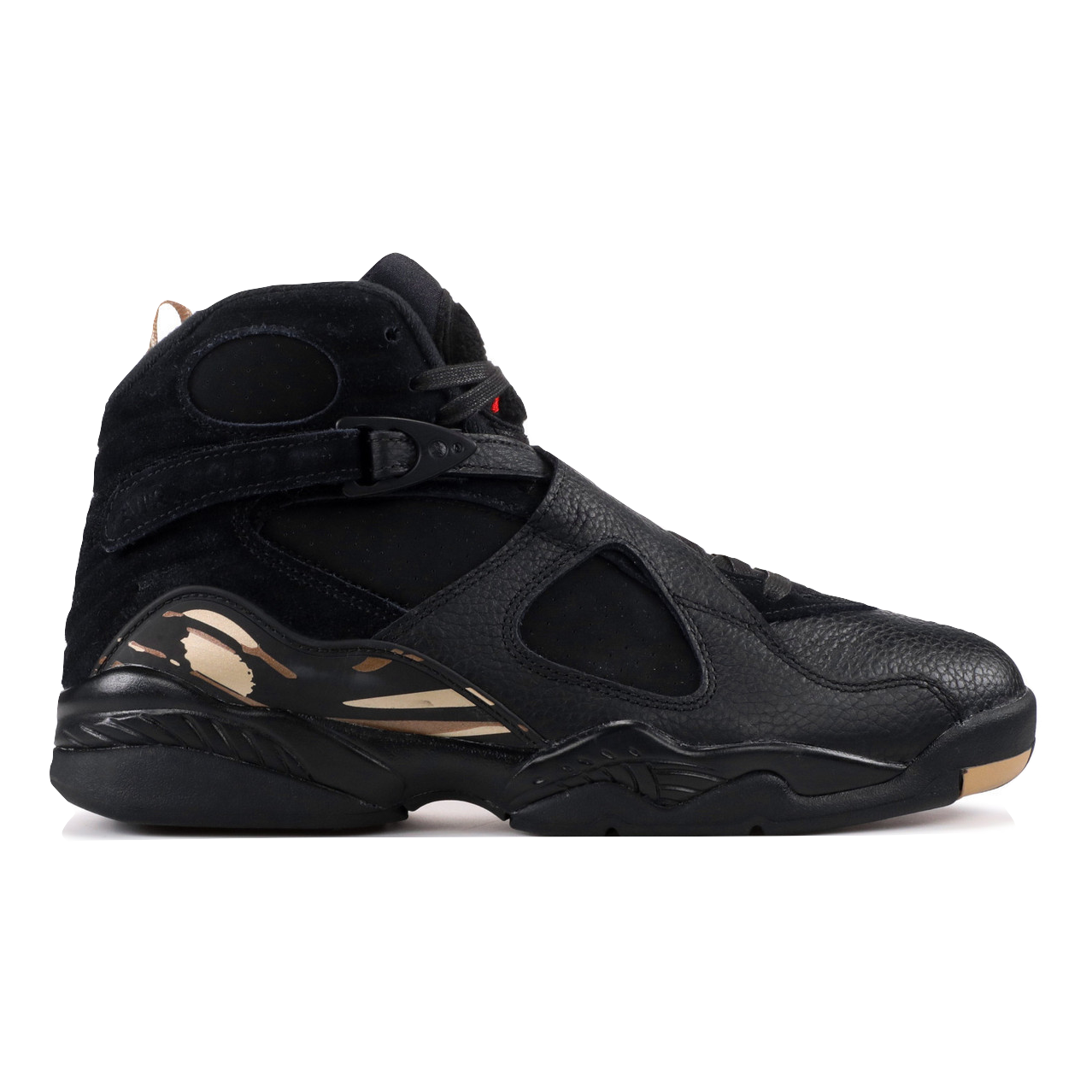 Air Jordan 8 Retro OVO - OVO Black
