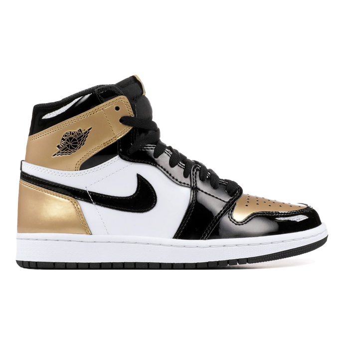 Air Jordan 1 Retro High OG NRG - Gold Toe
