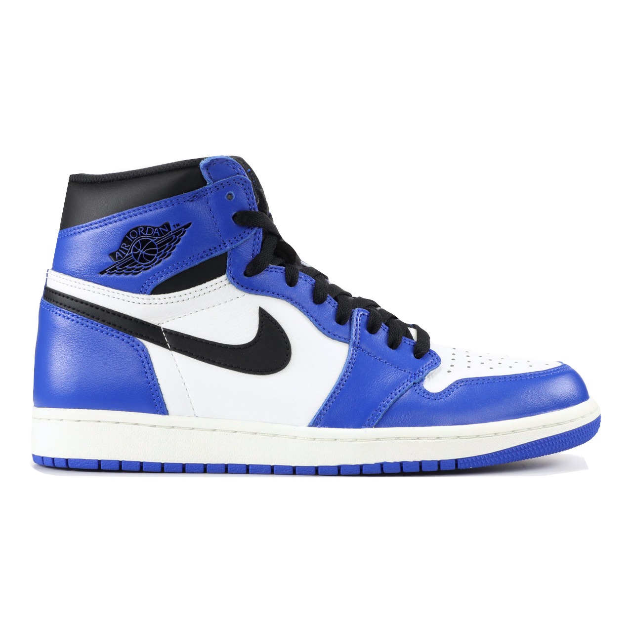 Air Jordan 1 Retro High OG - Game Royal - Used