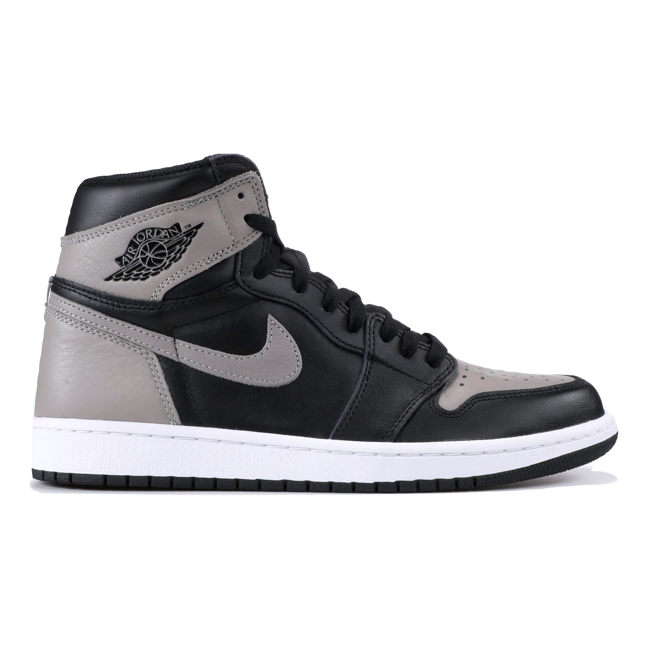 Air Jordan 1 Retro High OG - Shadow 2018