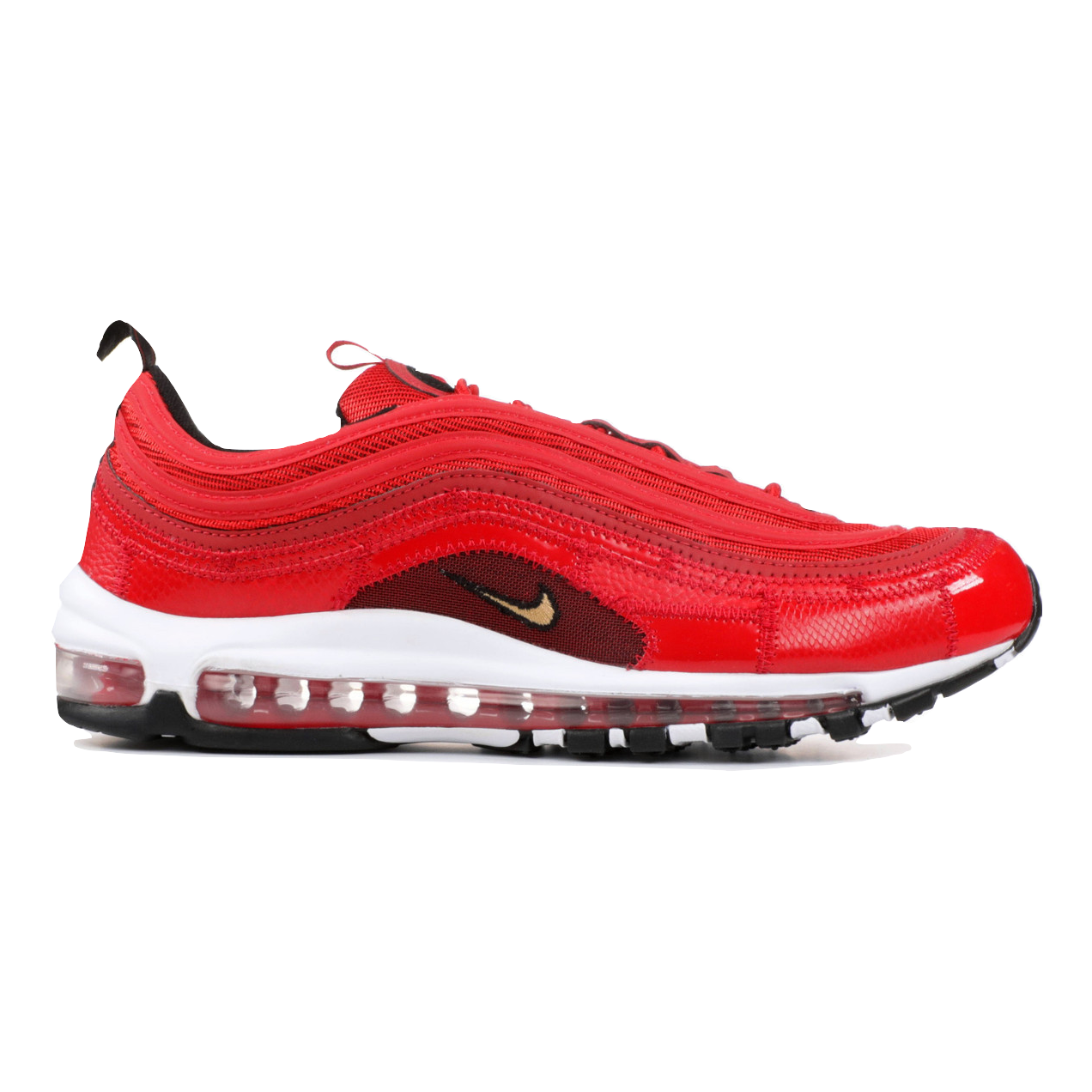 Nike Air Max 97 CR7- Cristiano Ronaldo Portugal Patchwork
