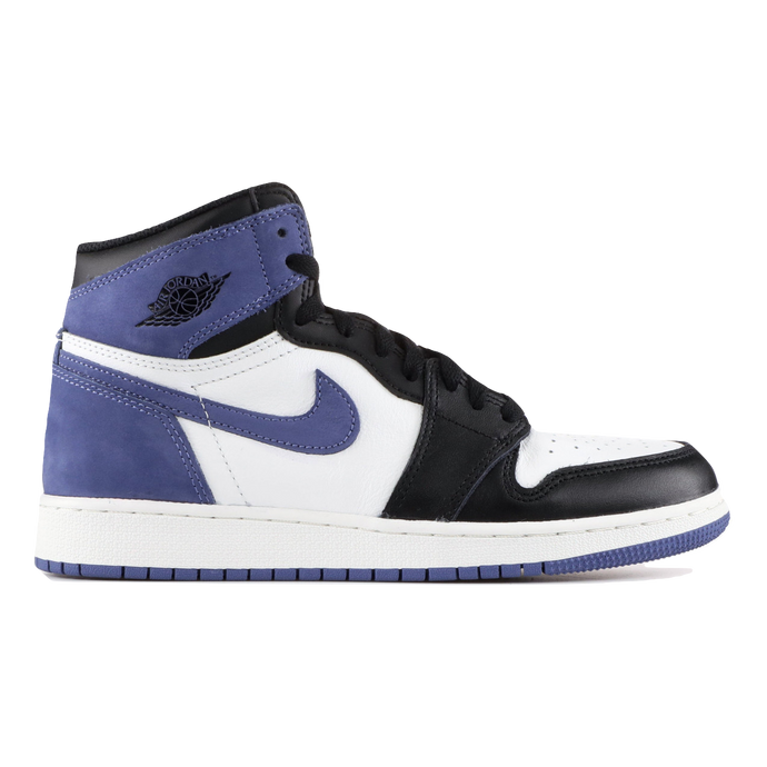 Air Jordan 1 Retro High OG BG - Blue Moon - Used
