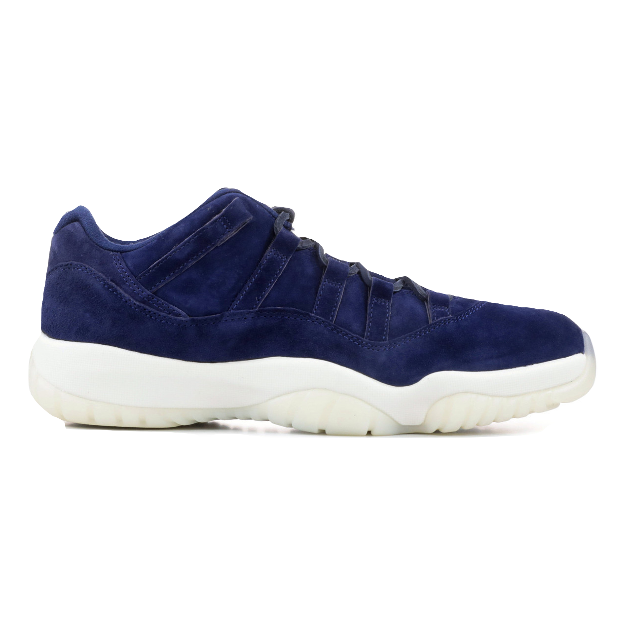 Air Jordan 11 Retro Low - Jeter