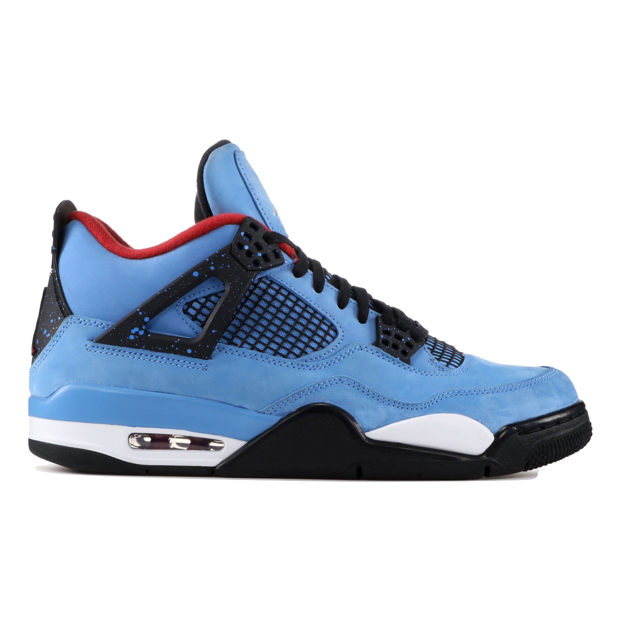 Air Jordan 4 Retro - Cactus Jack/ Travis Scott - Used