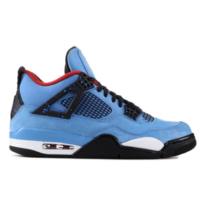 Air Jordan 4 Retro - Cactus Jack/ Travis Scott