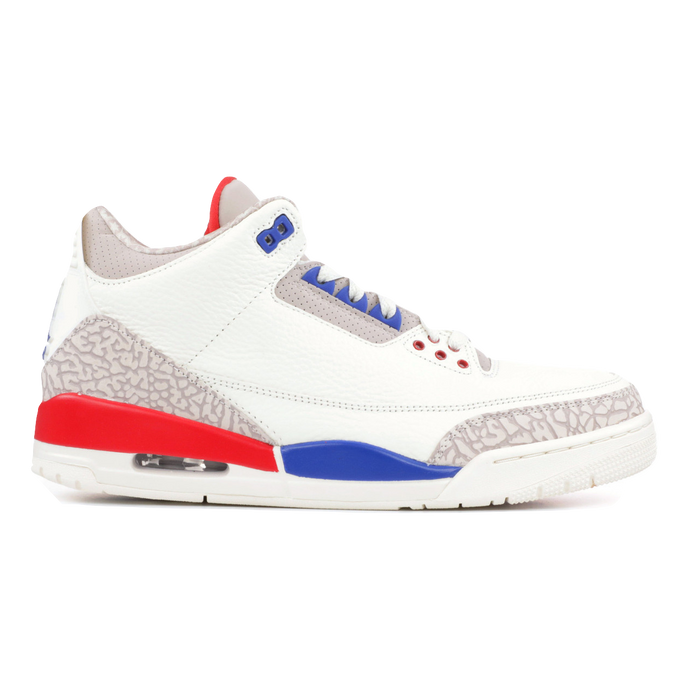 Air Jordan 3 Retro - International Flight
