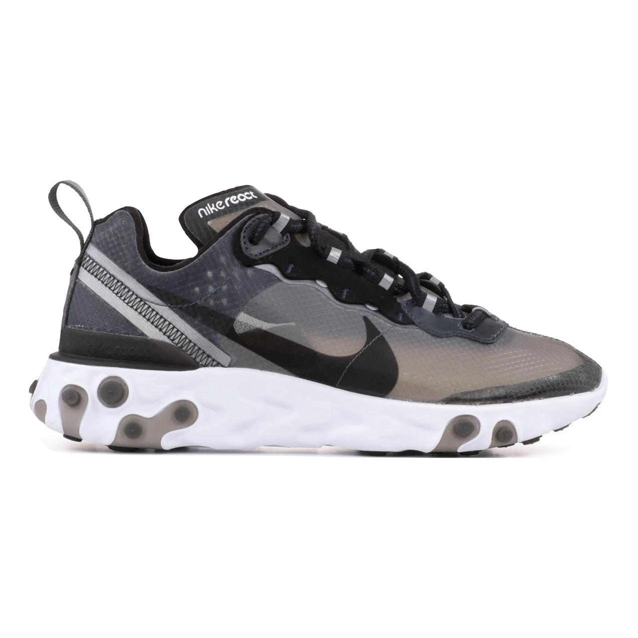 Nike React Element 87 - Anthracite