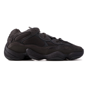Yeezy 500 - Utility Black - Used