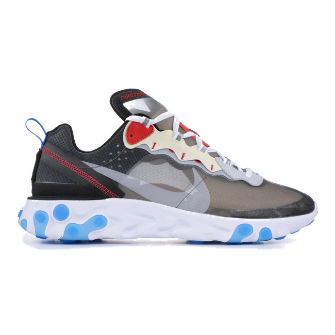 Nike React Element 87 - Blue - Used