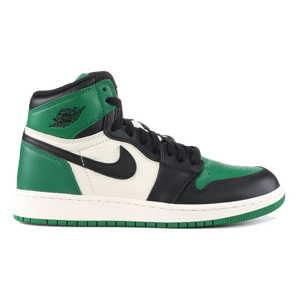 Air Jordan 1 Retro High OG GS - Pine Green