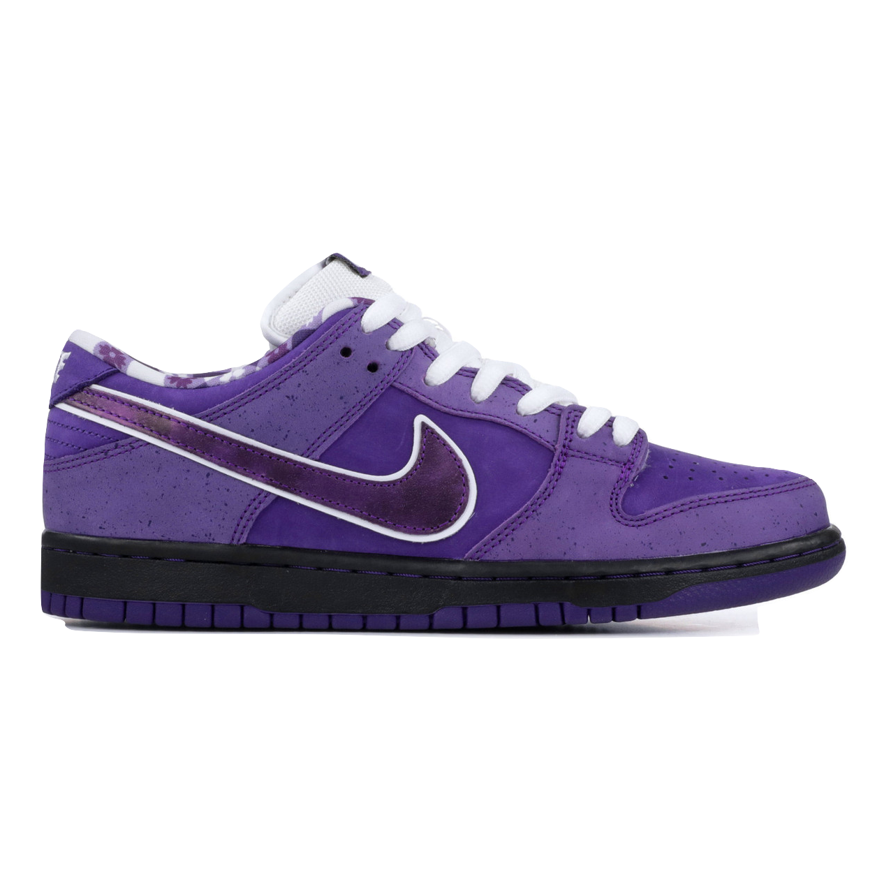 Nike SB Dunk Low Pro OG QS - Purple Lobster - Used