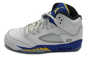 Air Jordan 5 Retro (GS) - Laney (2013)