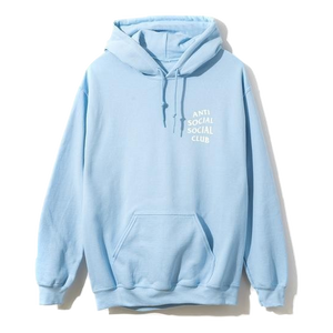 Anti Social Social Club Hoodie - Sky is Falling