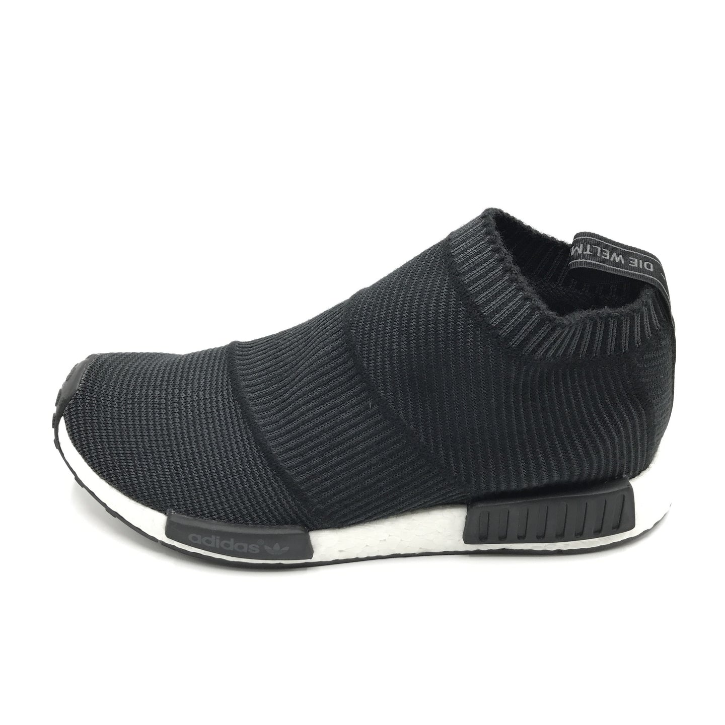 NMD_CS1 PK -Winter Wool
