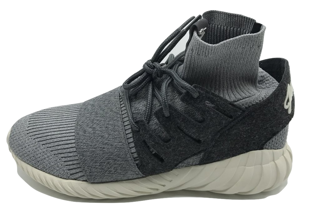 Adidas Tubular Doom - Just Us Ronnie Fieg/Kith
