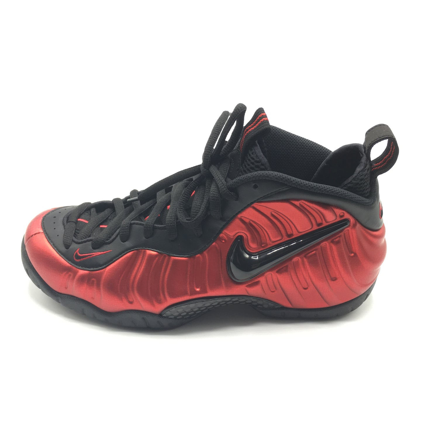 Air Foamposite Pro - University Red