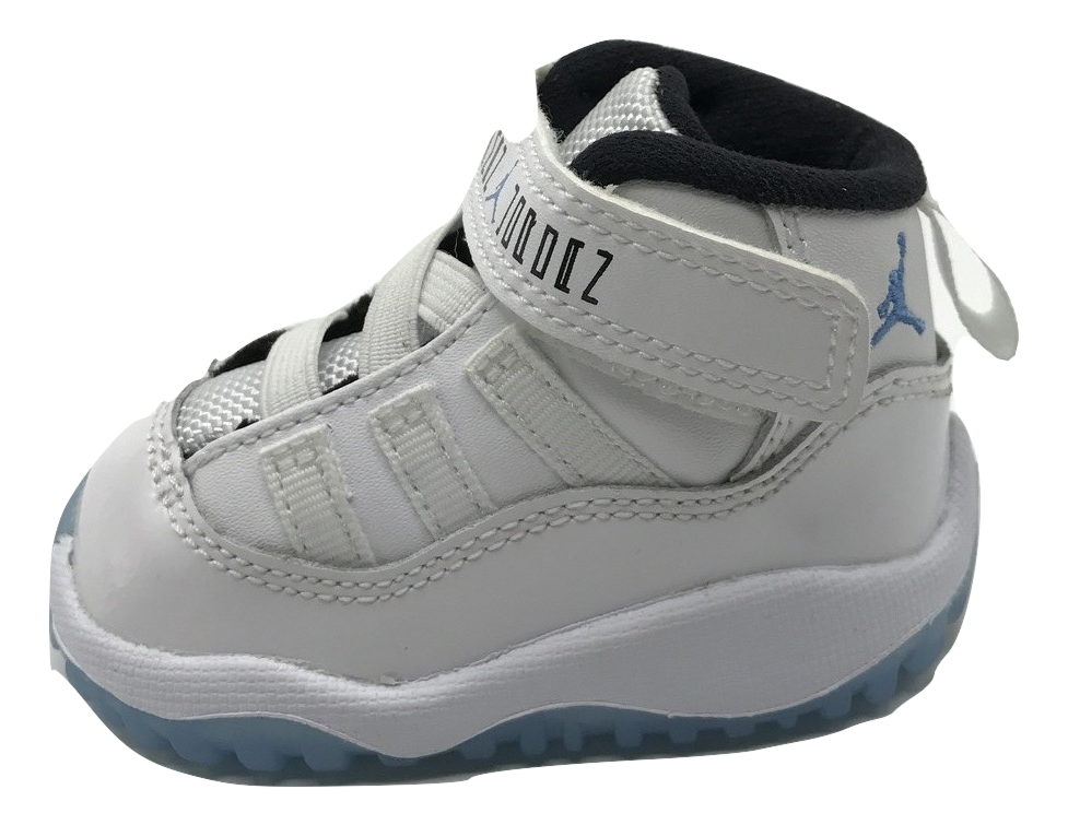 Air Jordan 11 BT - Legend Blue