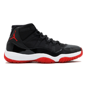 Air Jordan 11 Retro - Bred (2012) - Used