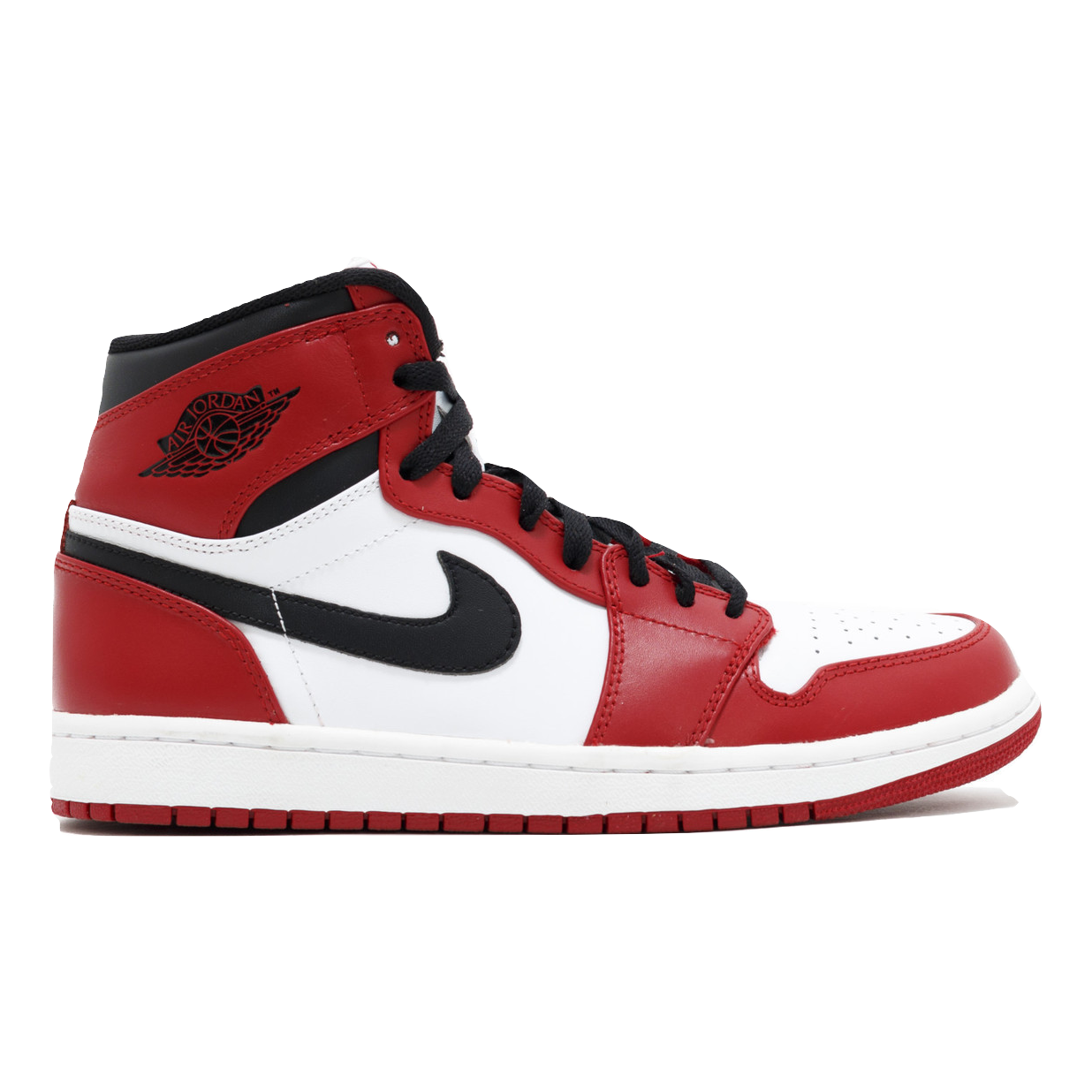 Air Jordan 1 Retro - Chicago (2013)