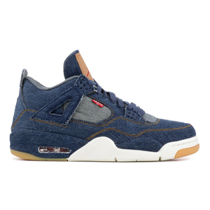 Air Jordan 4 Retro Levi's NRG (Tag with Levi's Logo) -Used