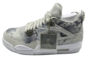 0adf6879908 Air Jordan 4 Retro Premium-Pinnacle Snakeskin – grails sf