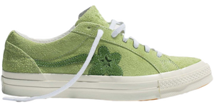 Converse One Star GLF Ox Tyler The Creator Golf Le Fleur Bachelor - Green