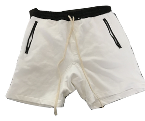 Fear of God x Pacsun White Shorts Collection 4