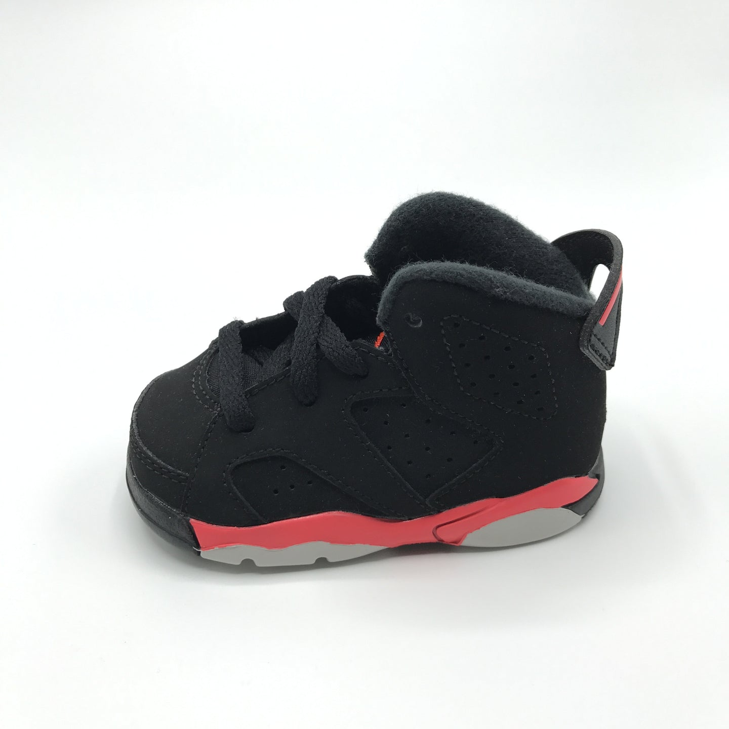 Air Jordan 6 BT - Infrared