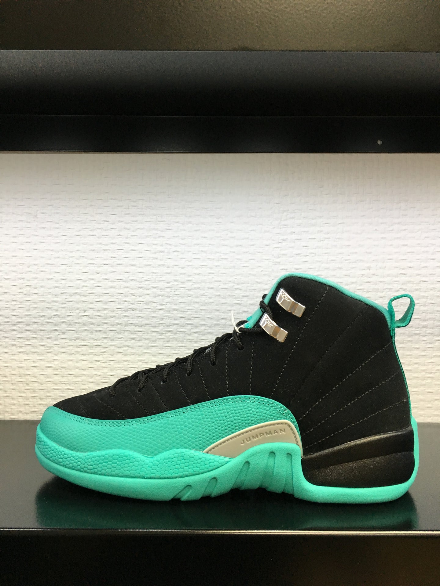 Air Jordan 12 Retro GG-Hyper Jade