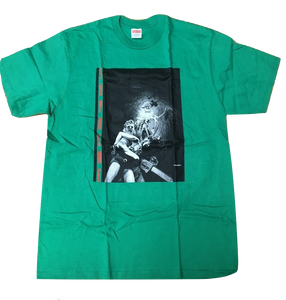 Supreme Horror Texas Chainsaw Tee