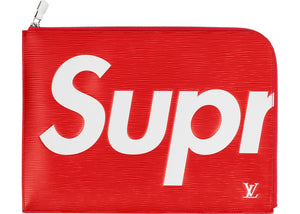 Supreme x Louis Vuitton Pochette Jour GM