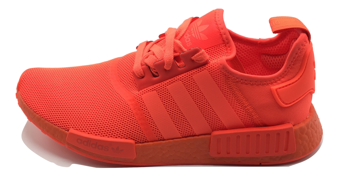 NMD R1 - Solar Red