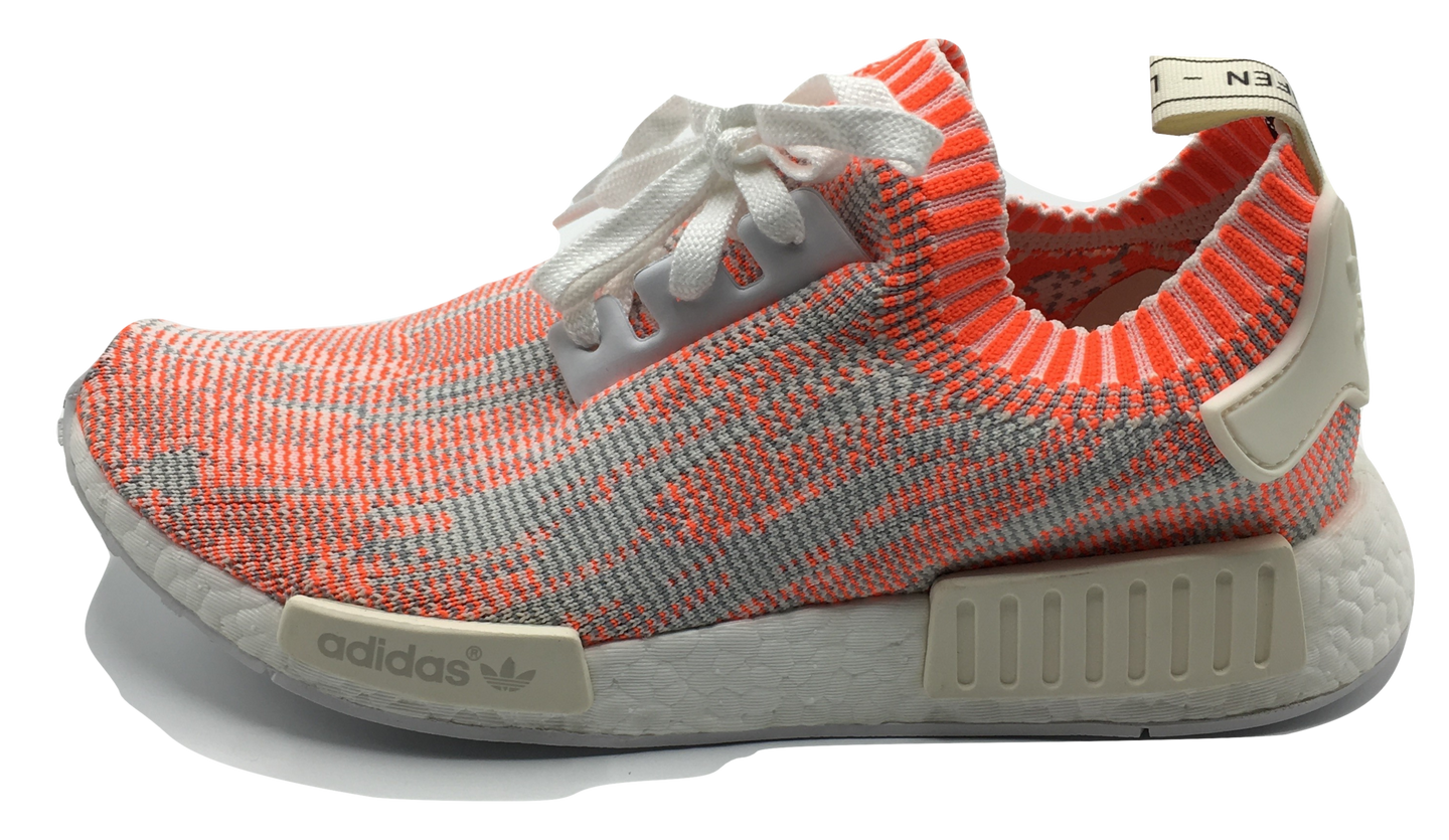 NMD R1 PK - Camo Pack
