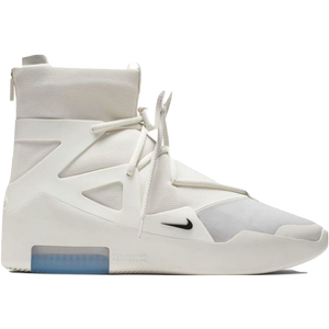 Nike Air Fear Of God 1 - Sail - Used