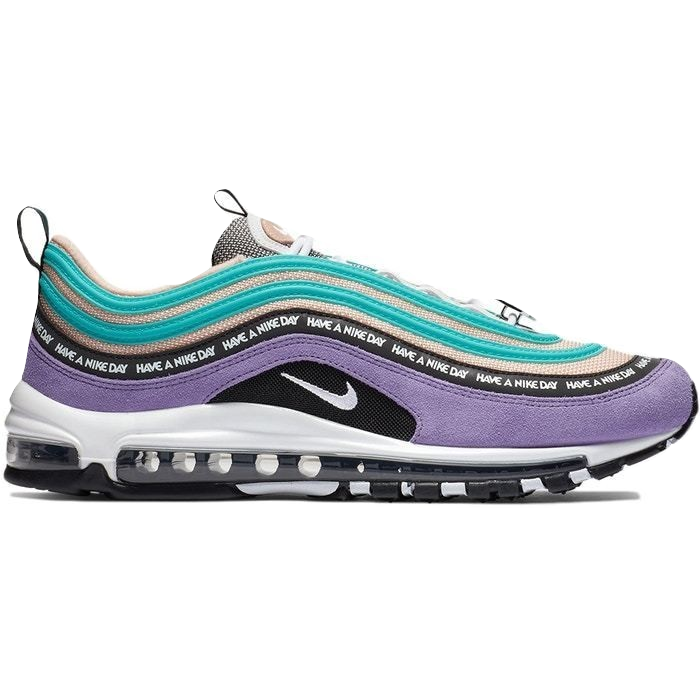 Air Max 97 - Have A Nike Day - Used