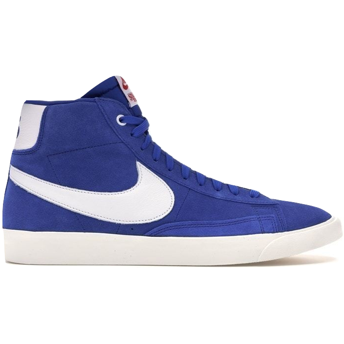 Blazer Mid QS ST - Stranger Things - Used