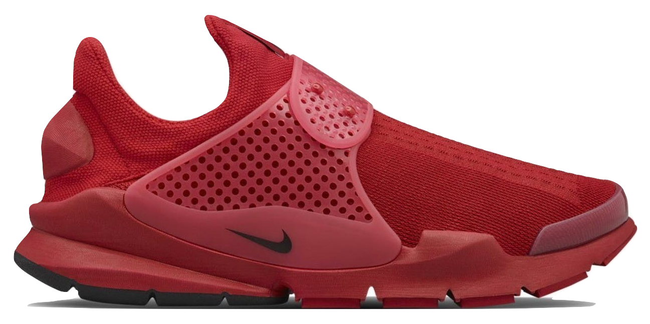 Nike Sock Dart SP - Indepedence Day Red