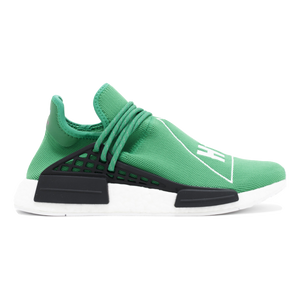 PW Human Race NMD - Green - Used