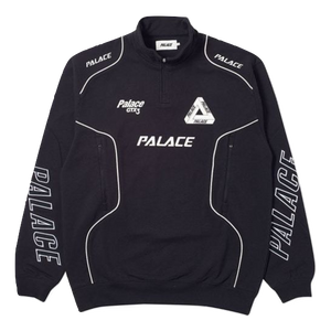 Palace P-Racer Top - Black