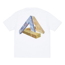 Palace Stones T-Shirt - White - Used