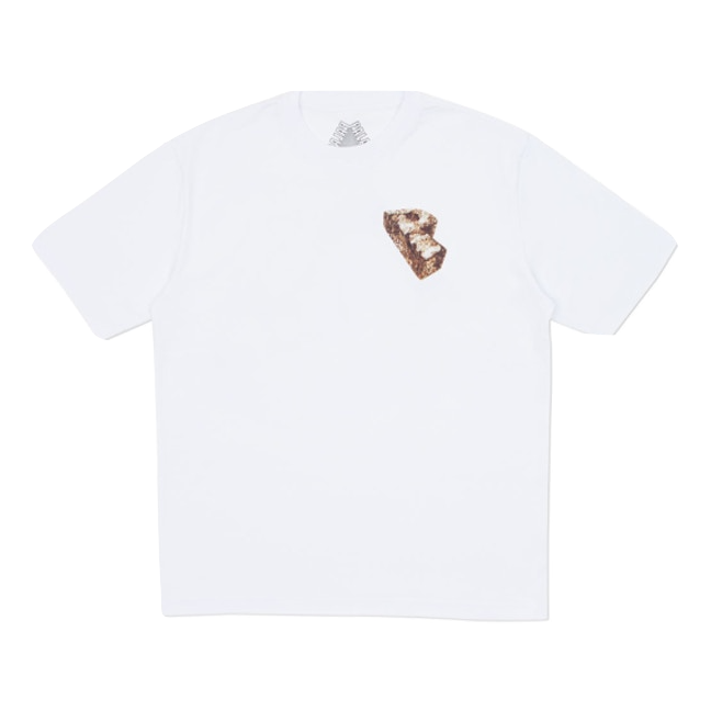 Palace Stones T-Shirt - White