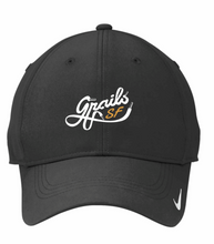 Nike Golf X grails SF Hat-Black