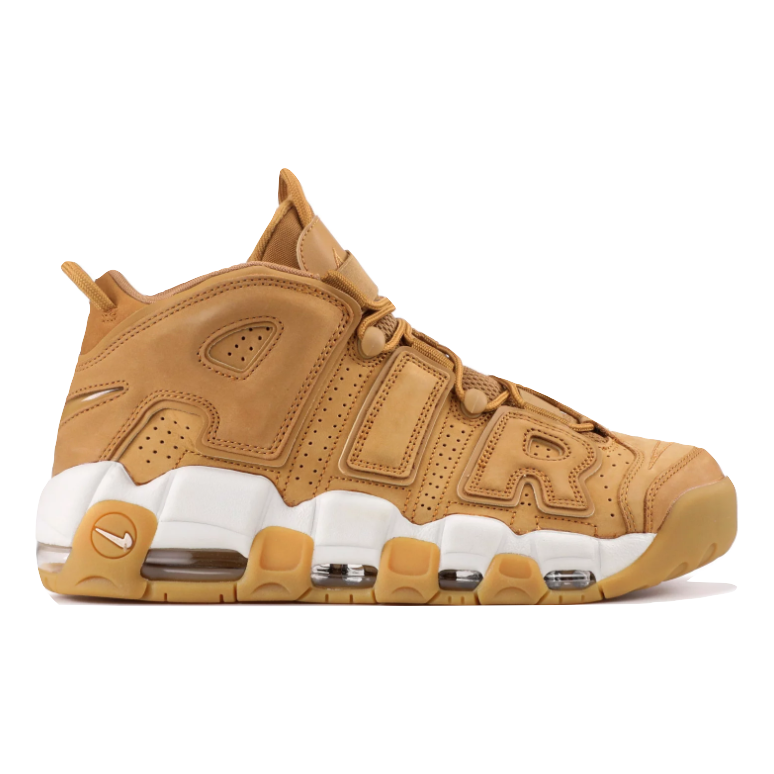 Air More Uptempo '96 PRM - Flax