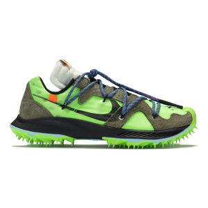 WMNS Air Zoom Terra Kiger 5/OW - Electric Green