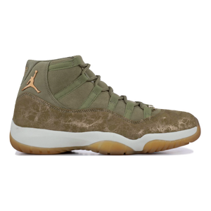 WMNS Air Jordan 11 Retro - Neutral Olive - Used