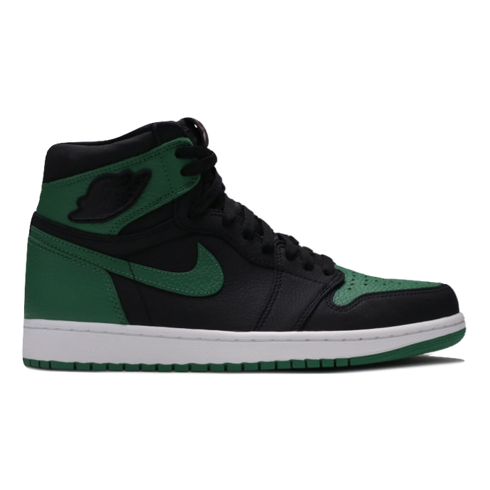 Air Jordan 1 Retro High OG - Pine Green Black