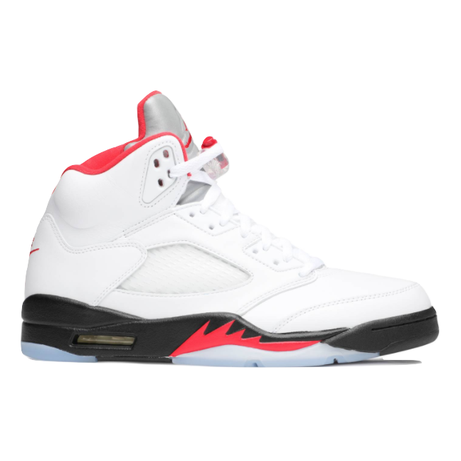 Air Jordan 5 Retro - Fire Red 2020