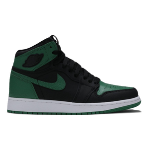 Air Jordan 1 Retro High OG GS - Pine Green Black