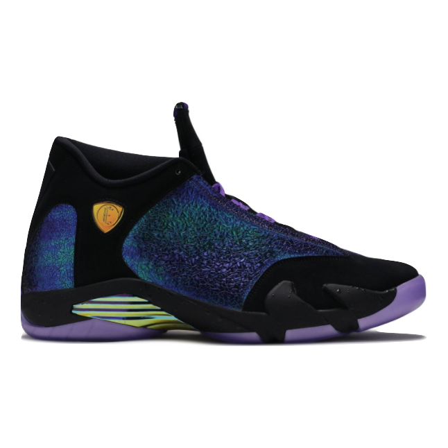 Air Jordan 14 Retro DB - Doernbecher